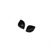 Gumb, kostimski, 18002-002, črna