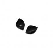Gumb, kostimski, 18003-002, črna