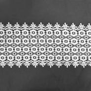 Čipka, 150mm, 18012-001, bela