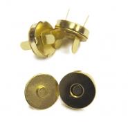 Magnetni pritiskač, 18038-100, zlata