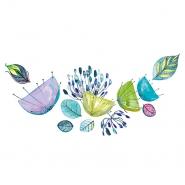Preslikač, cvetlični, 18051-9