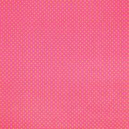 Jersey, bombaž, pike, 13293-017, pink