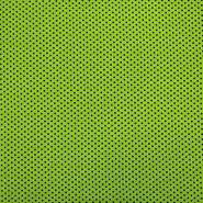 Jersey, bombaž, pike, 13293-023, zelena