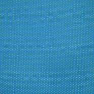 Jersey, bombaž, pike, 13293-004, turkiz