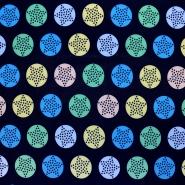 Softshell, velur, pike, 18086-3001, modra