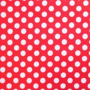 Softshell, velur, pike, 18087-3001, rdeča