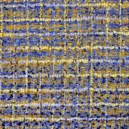 Kostimski, Chanel, 18099-001, modro rumena
