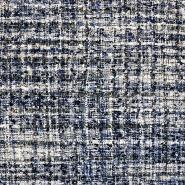 Kostimski, Chanel, 18099-006, belo modra