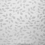 Deko žakard, obojestranski, narava, 18113, siva