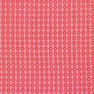 Čipka, krogi, 18132-19, roza