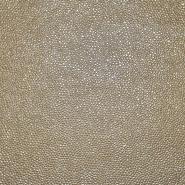 Umetno usnje Bubbles, 18178-21538, zlata