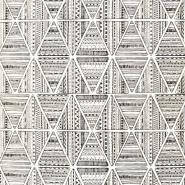 Deko, tisk, abstraktni, 18209-99
