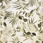 Saten, bombaž, narava, 18159-16