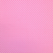 Jersey, bombaž, pike, 18216-12, roza