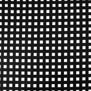 Saten, bombaž, geometrijski, 18159-23