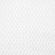 Spitze, geometrisch, 17930-050, weiß