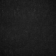 Lan, viskoza, 18081-4, črna