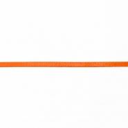 Traka, saten, 3 mm, 16180-10227, narančasta