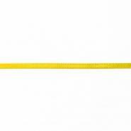 Traka, saten, 3 mm, 16180-21054, žuta