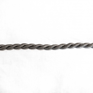 Schnur, 10mm, 18255-2657, grau