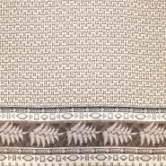Tkanina, viskoza, geometrijski, 18162-11