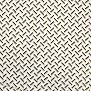 Tkanina, viskoza, geometrijski, 18162-13