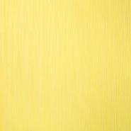 Šifon, plise, 15533-031, rumena