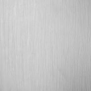 Šifon, plise, 15533-065, siva