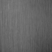 Šifon, plise, 15533-067, antracit