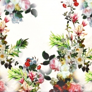Jersey, viskoza, digital, cvetlični, 18271-9