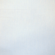 Pamuk, popelin, crte, 18280-8, plava
