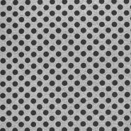 Prevešanka, pike, 18235-017, siva