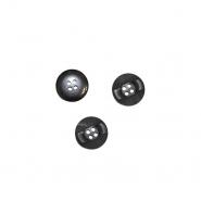 Gumb, kostimski 24, 18333-002, crna