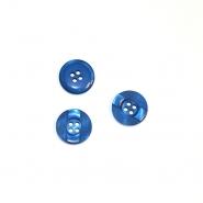 Gumb, kostimski 28, 18266-018, modra