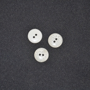 Gumb, kostimski 24, 18337-001, bijela