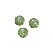 Gumb, kostimski 32, 18338-005, olivna