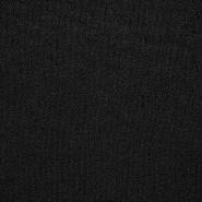 Deko tkanina Joint, 18355-200, črna