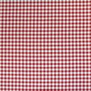 Deko, kara, 18362-1, rdeča