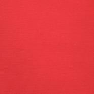 Deko, bombaž, Loneta, 18364-302, rdeča