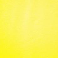 Jersey, viskoza, luxe, 12961-031, rumena