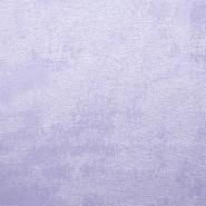 Semiš, brušeno pletivo, 18371-041, vijola
