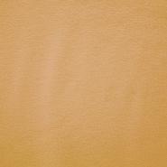 Jersey, viskoza, luxe, 12961-233, oker