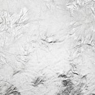 Umetno usnje, Wrinkle, 17697-2, srebrno bela