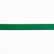 Traka, keper, pamuk, 15 mm, 15835-6260, zelena