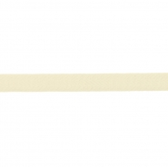 Traka, keper, pamuk, 25 mm, 15837-6002, natur
