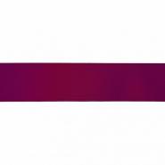Traka, saten, 25 mm, 15460-1015, ciklam