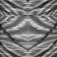 Wirkware, Polyester, abstrakt, 18445-22 - Bema Stoffe
