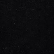 Krzno, umjetno, kratkodlako, 18482-1, crna