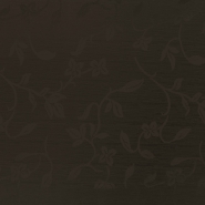 Otoman, žakard, 4146-138, rjava