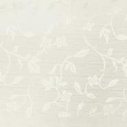 Otoman, žakard, 4146-131, krem